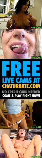 Chaturbate Left 1 160×600